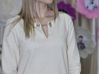 Виктория Александровна